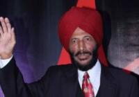प्रधानमंत्री ने महान एथलीट मिल्खा सिंह के निधन पर शोक व्यक्त किया