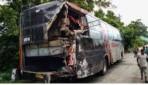बाराबंकीजिले के रामसनेहीघाट में हुए हादसे में 18 लोगों की मौत 25 सेअधिक लोग घायल पीएम मोदी व सीएम योगी ने जताया दुःख
