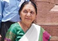 राज्यपाल आनंदीबेन पटेल ने किया बाराबंकी जिले का दौरा