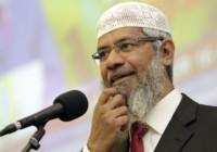 मलेशिया मे जाकिर नाइक के भाषणों पर लगा प्रतिबंध