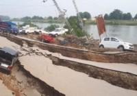 महसूस हुए भूकंप के झटके पाकिस्तान में मची तबाही भारत  में नुकशान नहीं
