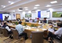 डॉ. हर्षवर्धन ने कोविड-19 के जांच रणनीति की समीक्षा की