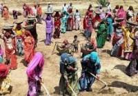 सरकार ने मनरेगा मजदूरी 20 रुपये बढ़ाई
