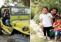 बाराबंकी के सफेदाबाद में एक ही परिवार के 5 लोगों ने एक साथ की आत्महत्या