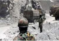 पूर्वी लद्दाख में चीनी सेना ने की घुसपैठ की कोशिश की भारतीय सेना ने उन्हें भगाया