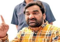 सांसद हनुमान बेनीवाल ने कहा वसुन्धरा राजे अशोक गहलोत की अल्पमत वाली सरकार को बचाने का पुरजोर प्रयास कर रही है
