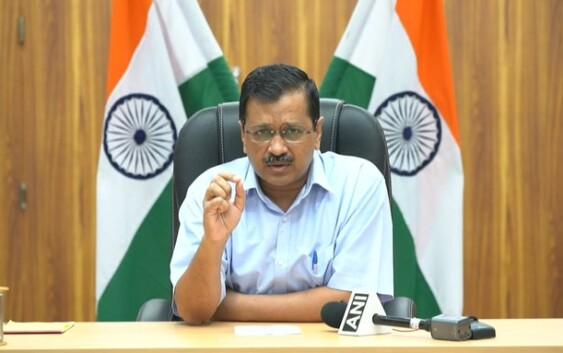 मुख्यमंत्री अरविंद केजरीवाल ने कहा कि अभी तक हम एक हप्ते में 20 हज़ार टेस्ट कर रहे थे अब हम रोज़ 40 हज़ार टेस्ट करेंगे