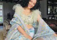 अभिनेत्री कंगना रनौत को मिली Y कैटेगरी की सुरक्षा