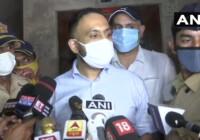 NCB ने सुशांत सिंह राजपूत के के यंहा काम करने वाले दीपेश सावंत को गिरफ्तार किया