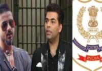 क्षितिज प्रसाद के वकील सतीश मानशिंदे ने कहा NCB क्षितिज प्रसाद पर करन जौहर के खिलाफ बयान देने का दबाव बना रही है